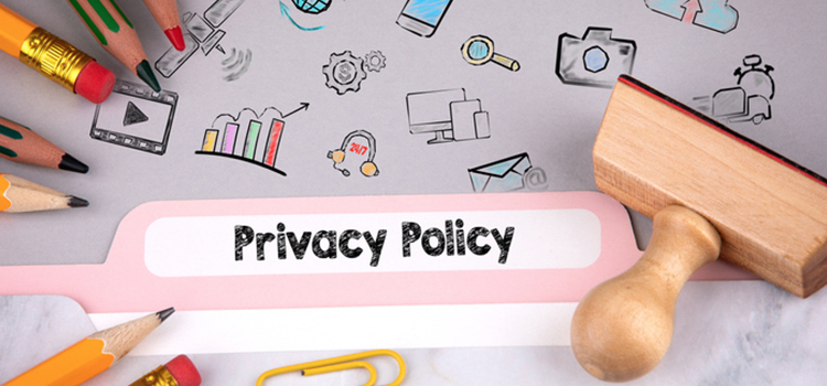 Do I need a privacy policy on my website?