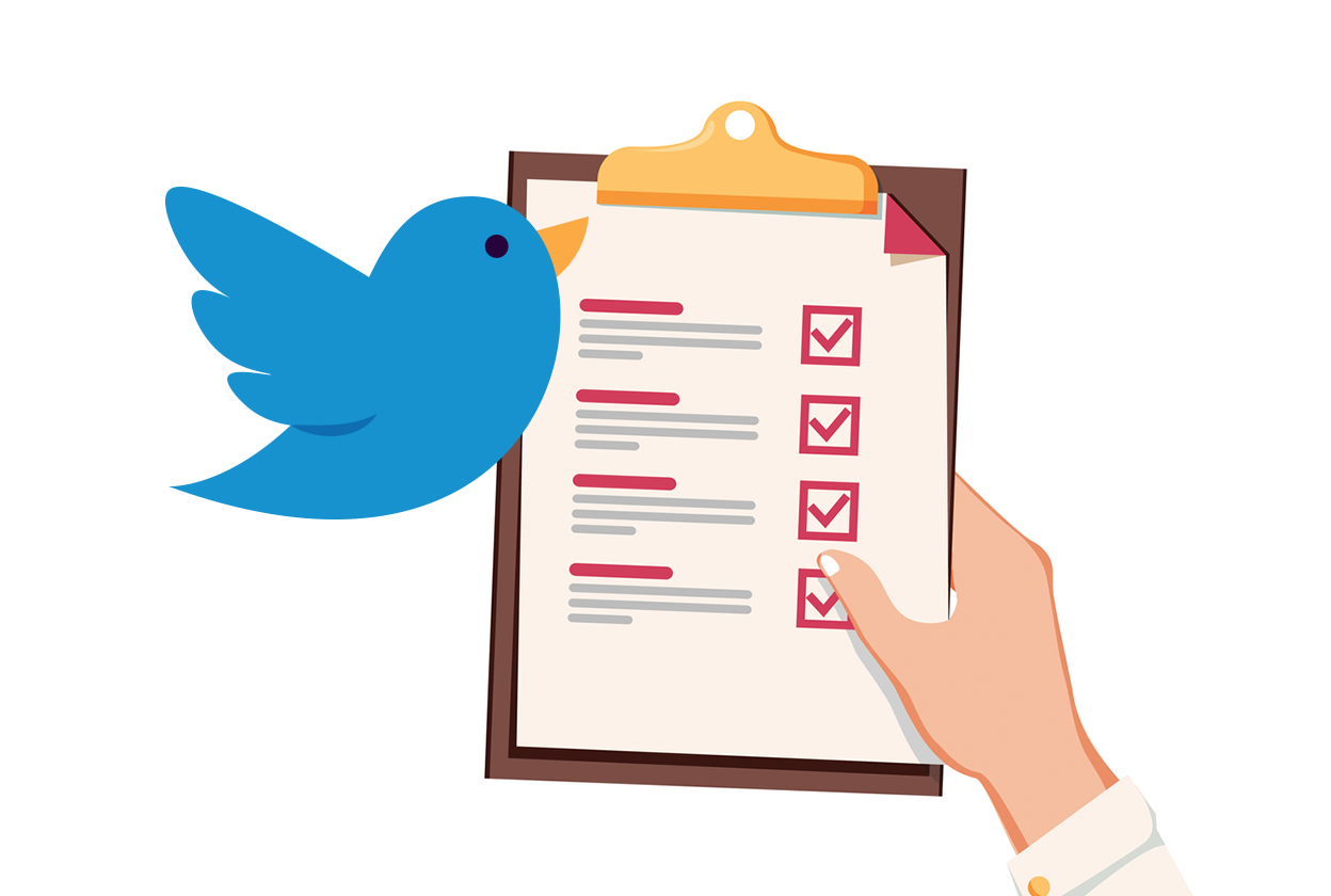 What are Twitter Lists?