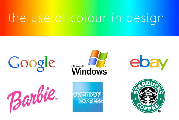 The Effect of Colour in Design