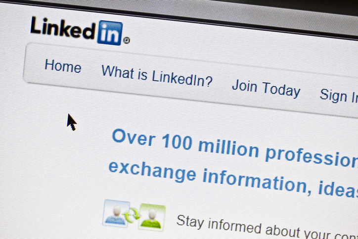 LinkedIn – A Basic Guide